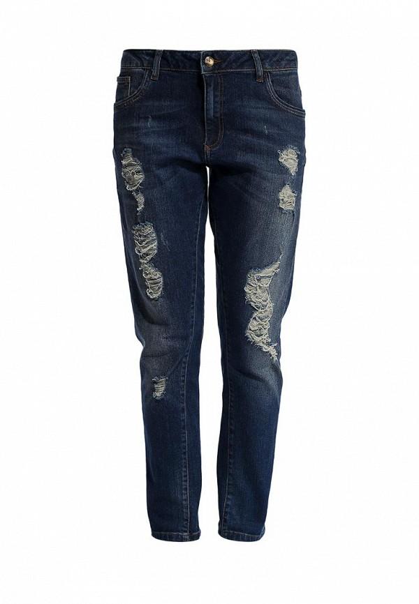 Прямые джинсы AdL - Adilisik (АДЛ-Адилисик) 55324576000: изображение 2