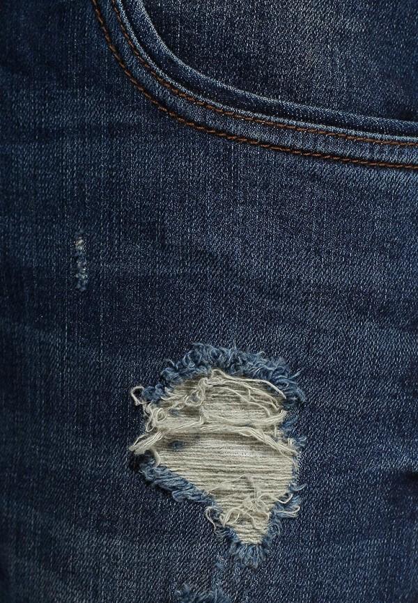 Прямые джинсы AdL - Adilisik (АДЛ-Адилисик) 55324576000: изображение 4