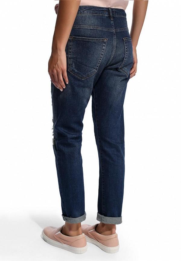 Прямые джинсы AdL - Adilisik (АДЛ-Адилисик) 55324576000: изображение 8