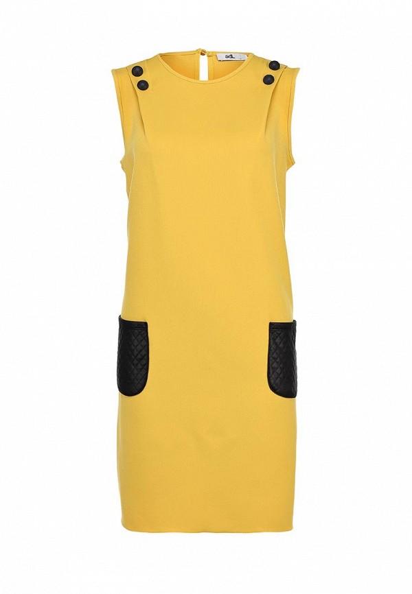 Платье-миди AdL - Adilisik (АДЛ-Адилисик) 52424553000: изображение 2