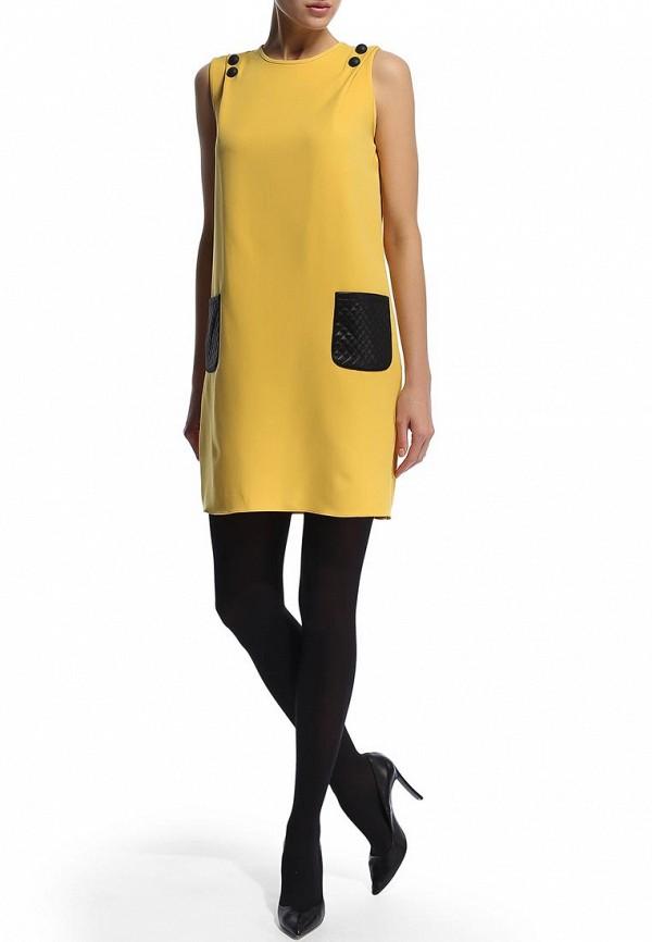 Платье-миди AdL - Adilisik (АДЛ-Адилисик) 52424553000: изображение 7