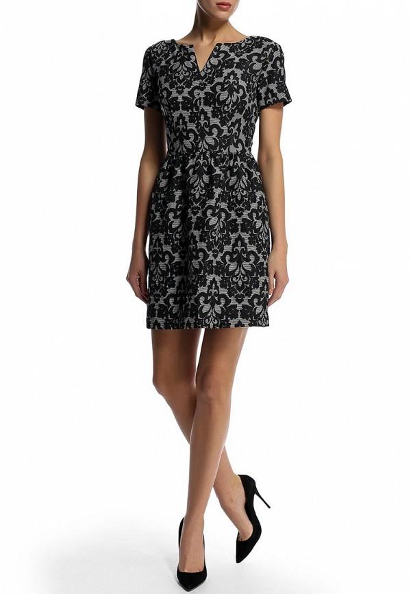 Платье-мини AdL - Adilisik (АДЛ-Адилисик) 12422639004: изображение 7