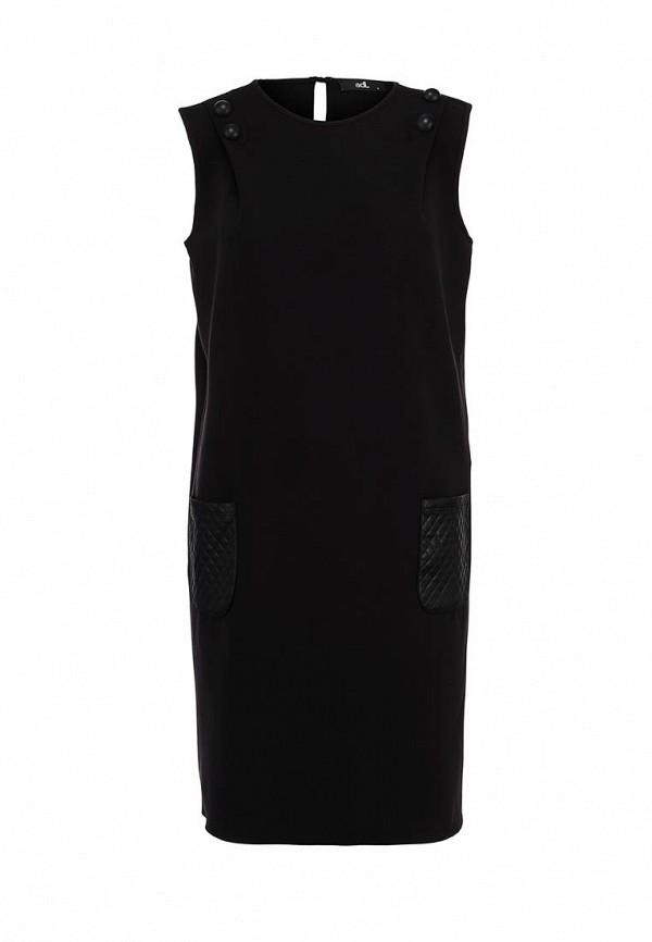 Платье-миди AdL - Adilisik (АДЛ-Адилисик) 52424553000: изображение 5