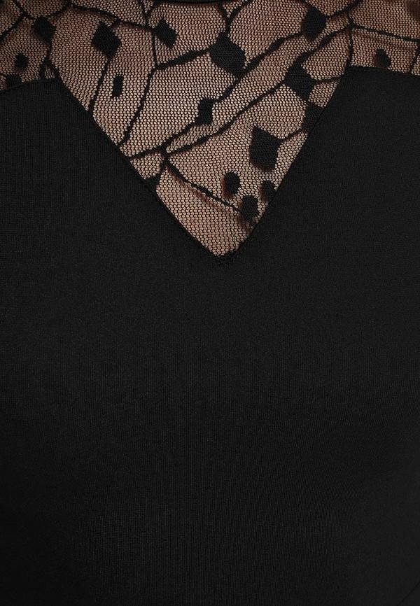 Платье-мини AdL - Adilisik (АДЛ-Адилисик) 524W7066000: изображение 4