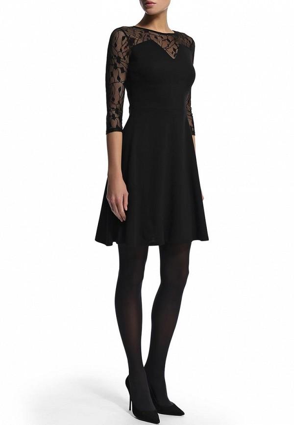 Платье-мини AdL - Adilisik (АДЛ-Адилисик) 524W7066000: изображение 6