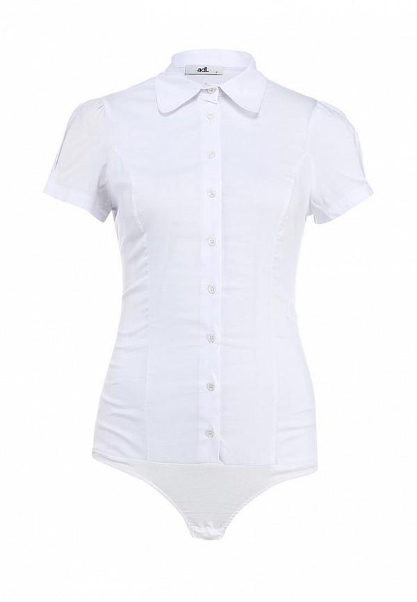 Рубашка с коротким рукавом AdL - Adilisik (АДЛ-Адилисик) 53007391009: изображение 2