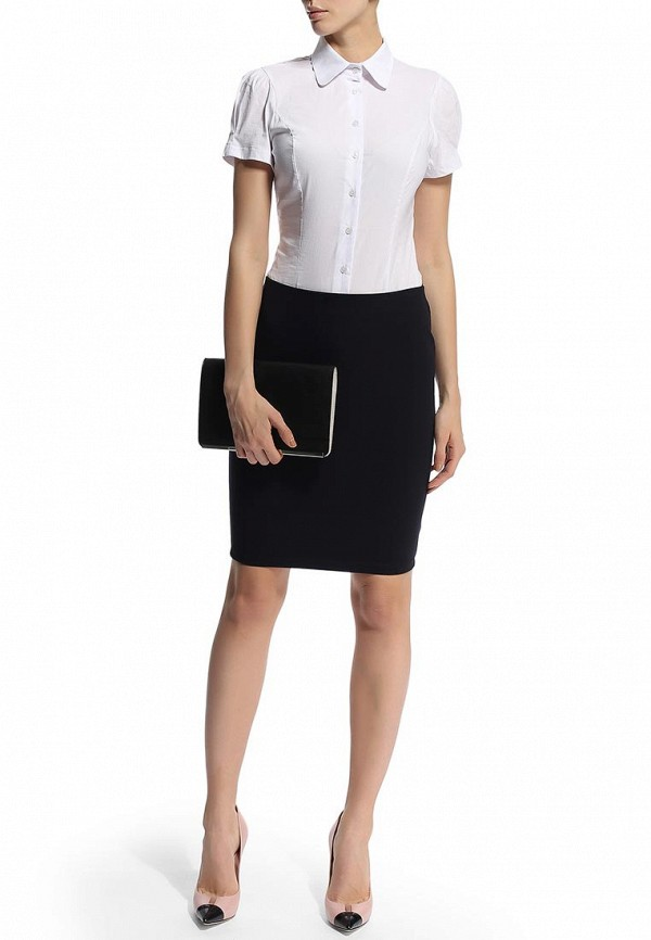 Рубашка с коротким рукавом AdL - Adilisik (АДЛ-Адилисик) 53007391009: изображение 6