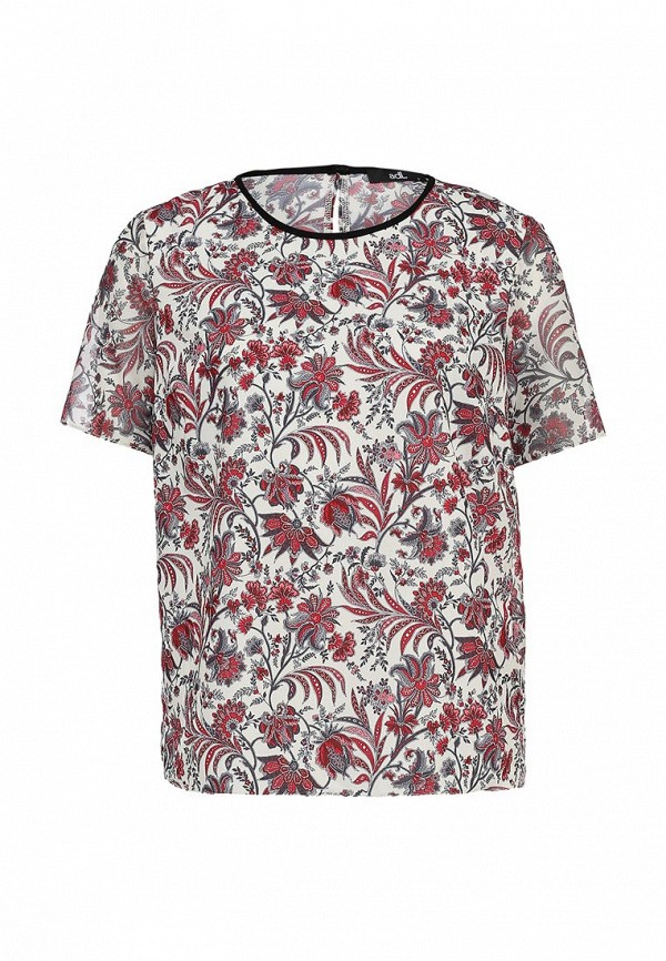 Блуза AdL - Adilisik (АДЛ-Адилисик) 51522785001: изображение 2
