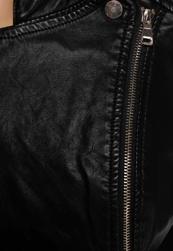 Кожаная куртка AdL - Adilisik (АДЛ-Адилисик) 51923680001: изображение 4