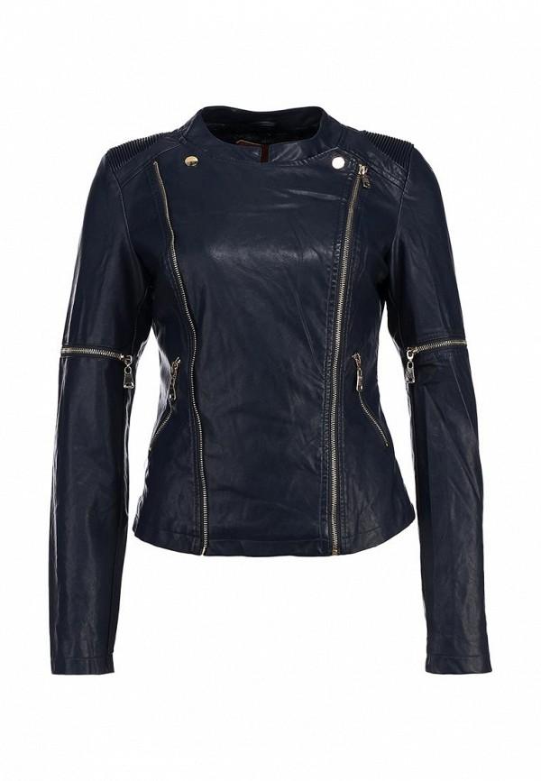 Кожаная куртка AdL - Adilisik (АДЛ-Адилисик) 51923680001: изображение 2