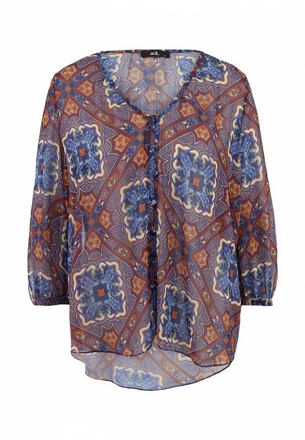 Блуза AdL - Adilisik (АДЛ-Адилисик) 53024442000: изображение 5