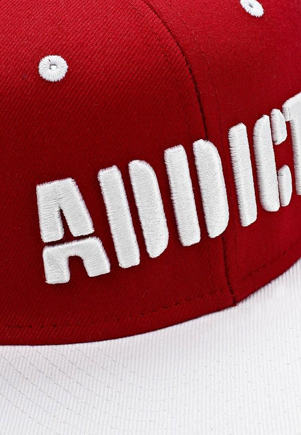 Бейсболка Addict (Аддикт) M15247: изображение 7