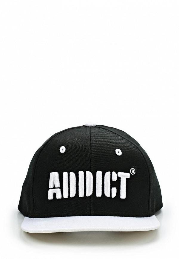 Бейсболка Addict (Аддикт) M15247: изображение 2