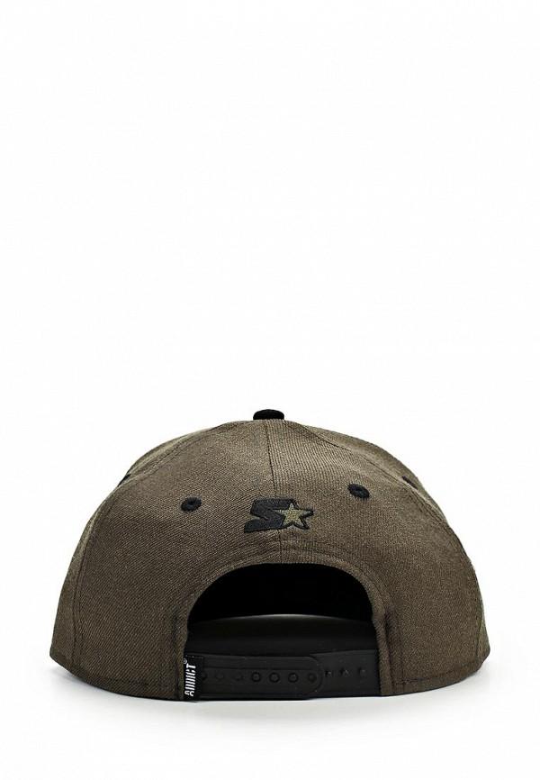 Бейсболка Addict (Аддикт) M15253: изображение 3