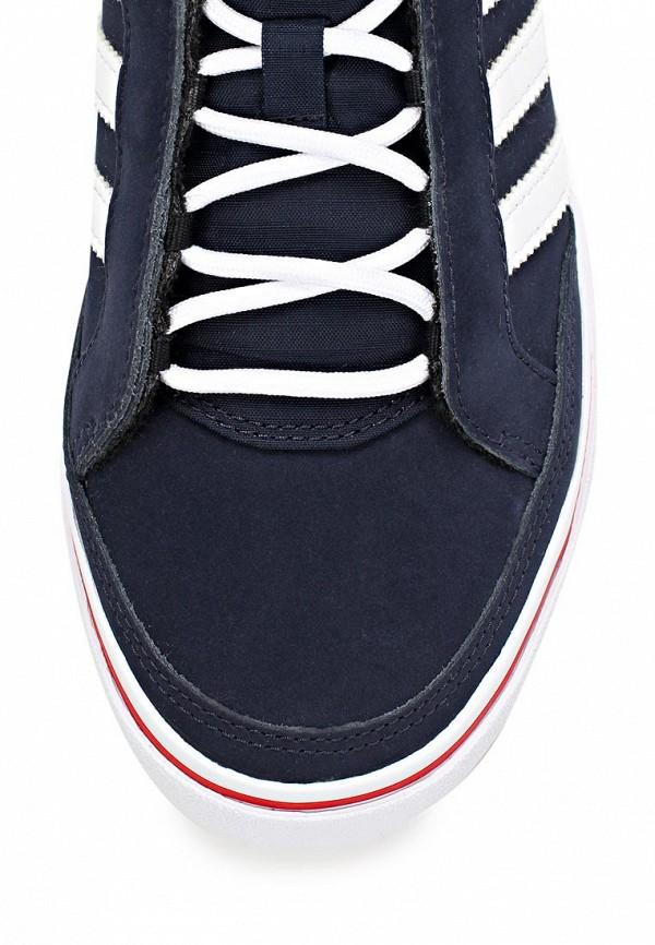 Кеды для мальчиков Adidas Originals (Адидас Ориджиналс) D67800: изображение 11