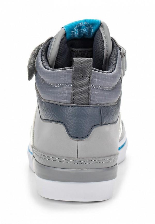 Кеды для мальчиков Adidas Originals (Адидас Ориджиналс) D67801: изображение 3