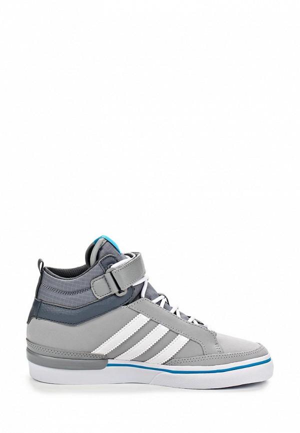 Кеды для мальчиков Adidas Originals (Адидас Ориджиналс) D67801: изображение 9