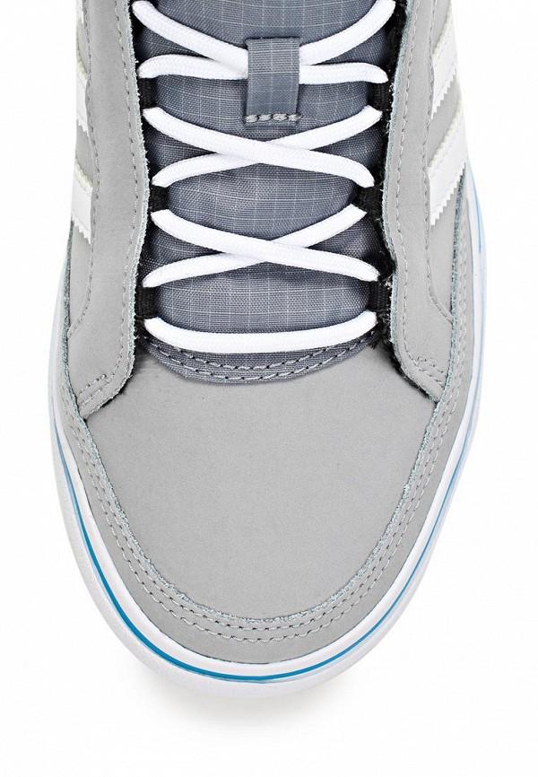 Кеды для мальчиков Adidas Originals (Адидас Ориджиналс) D67801: изображение 11