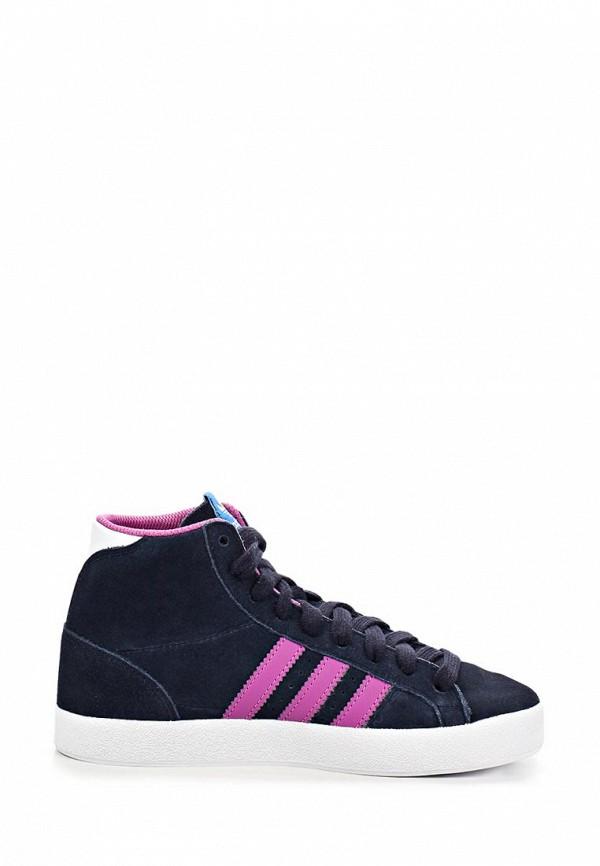 Кеды для мальчиков Adidas Originals (Адидас Ориджиналс) D67686: изображение 10