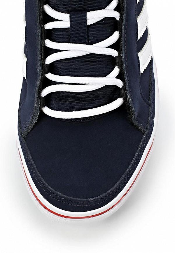 Кеды для мальчиков Adidas Originals (Адидас Ориджиналс) D67800: изображение 6