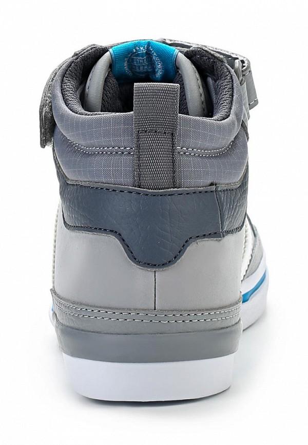 Кеды для мальчиков Adidas Originals (Адидас Ориджиналс) D67801: изображение 16