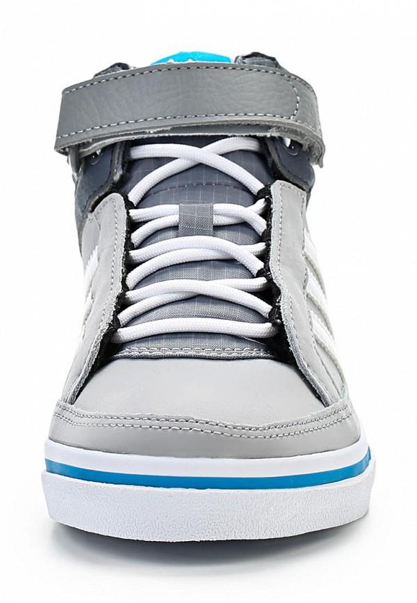 Кеды для мальчиков Adidas Originals (Адидас Ориджиналс) D67801: изображение 20