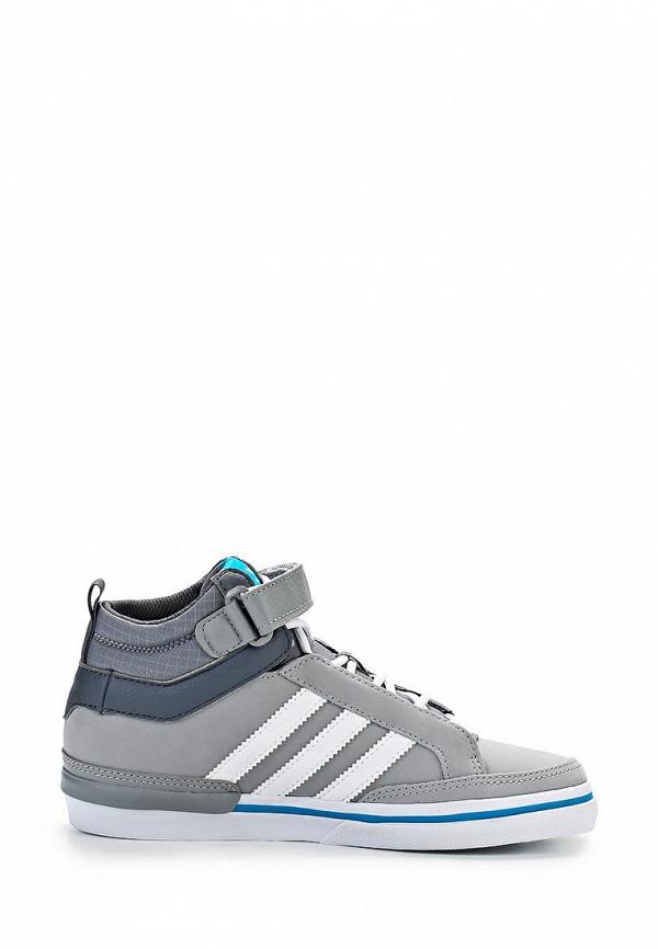 Кеды для мальчиков Adidas Originals (Адидас Ориджиналс) D67801: изображение 22