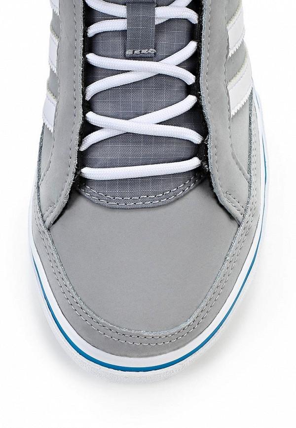 Кеды для мальчиков Adidas Originals (Адидас Ориджиналс) D67801: изображение 24