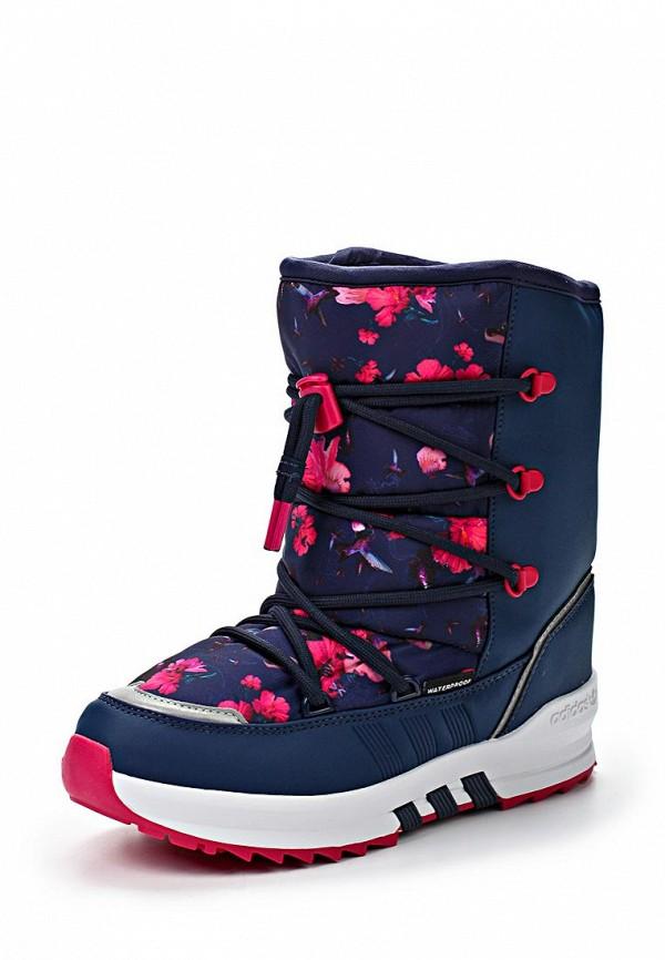Сапоги Adidas Originals (Адидас Ориджиналс) M20579: изображение 8