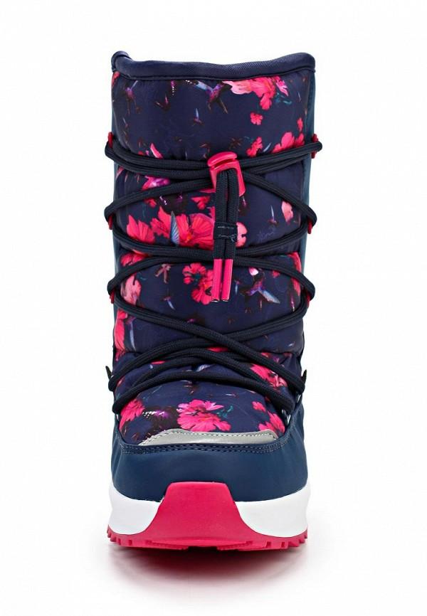 Сапоги Adidas Originals (Адидас Ориджиналс) M20579: изображение 10