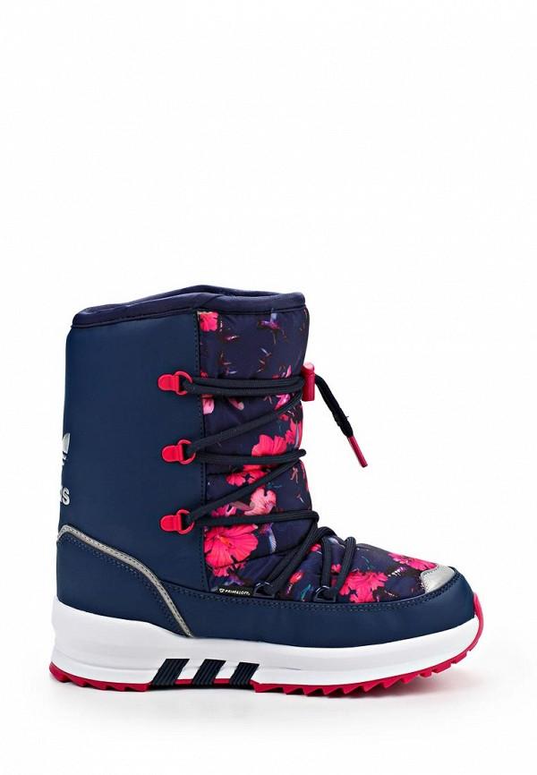 Сапоги Adidas Originals (Адидас Ориджиналс) M20579: изображение 11