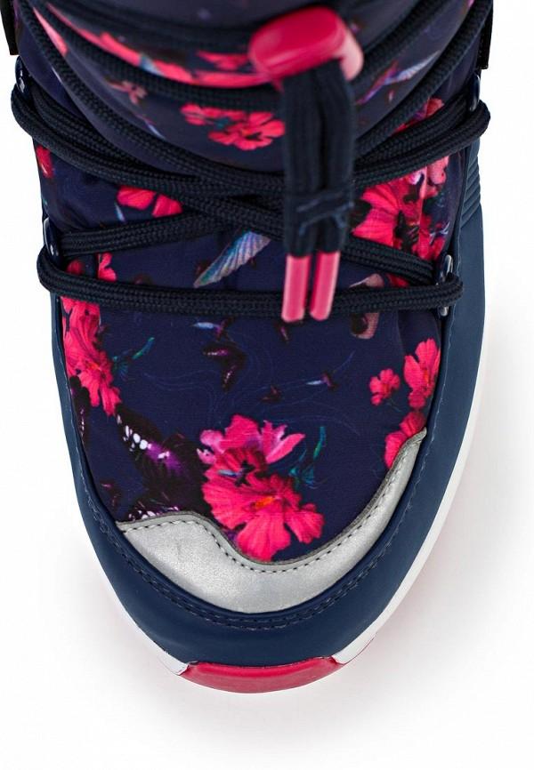Сапоги Adidas Originals (Адидас Ориджиналс) M20579: изображение 12