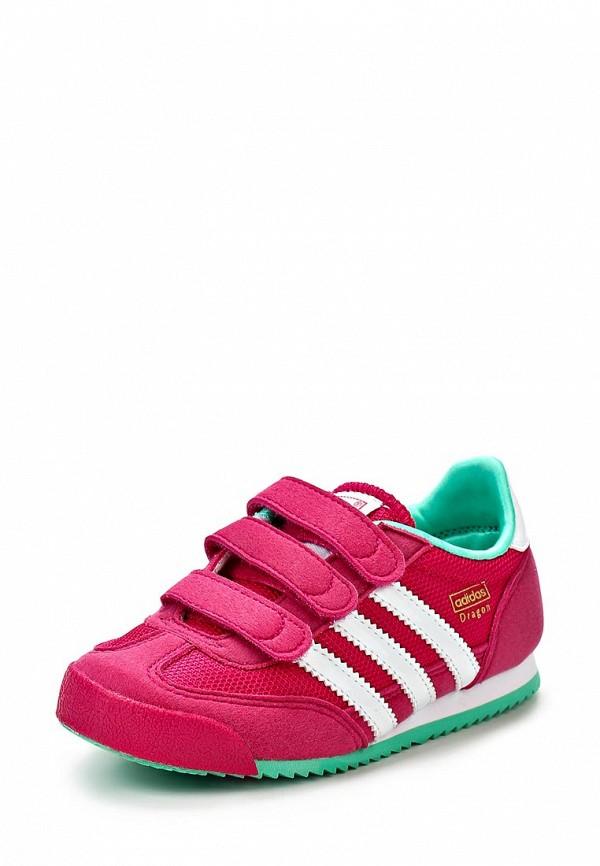 Кроссовки Adidas Originals (Адидас Ориджиналс) M25198: изображение 2