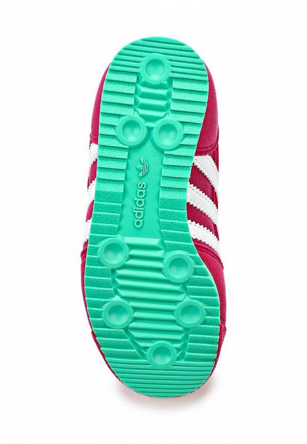 Кроссовки Adidas Originals (Адидас Ориджиналс) M25198: изображение 4