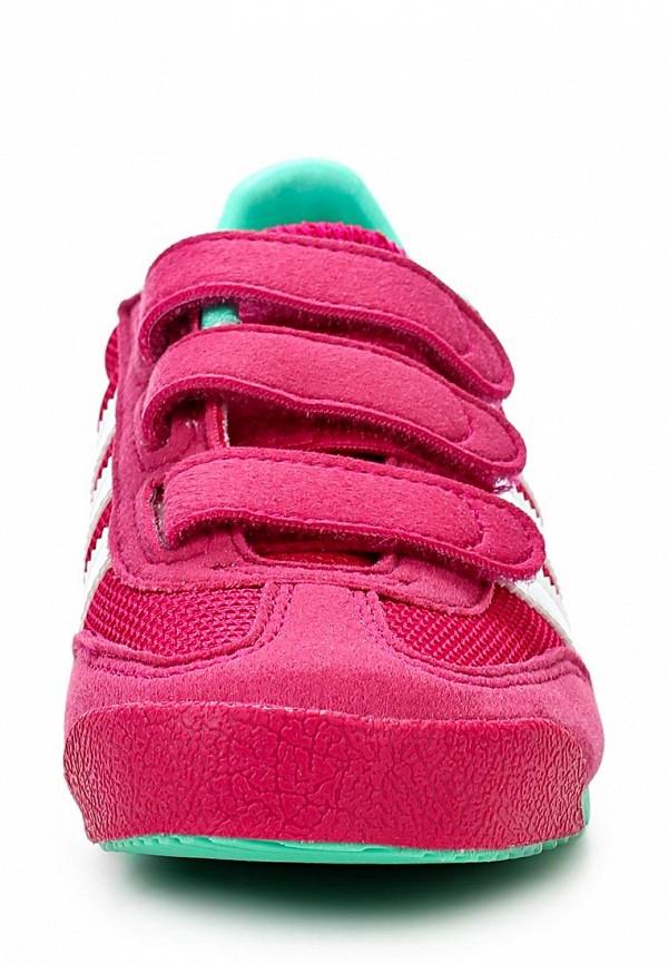 Кроссовки Adidas Originals (Адидас Ориджиналс) M25198: изображение 6