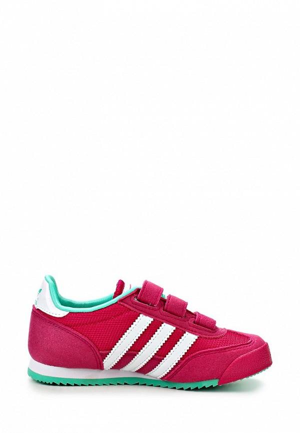Кроссовки Adidas Originals (Адидас Ориджиналс) M25198: изображение 8