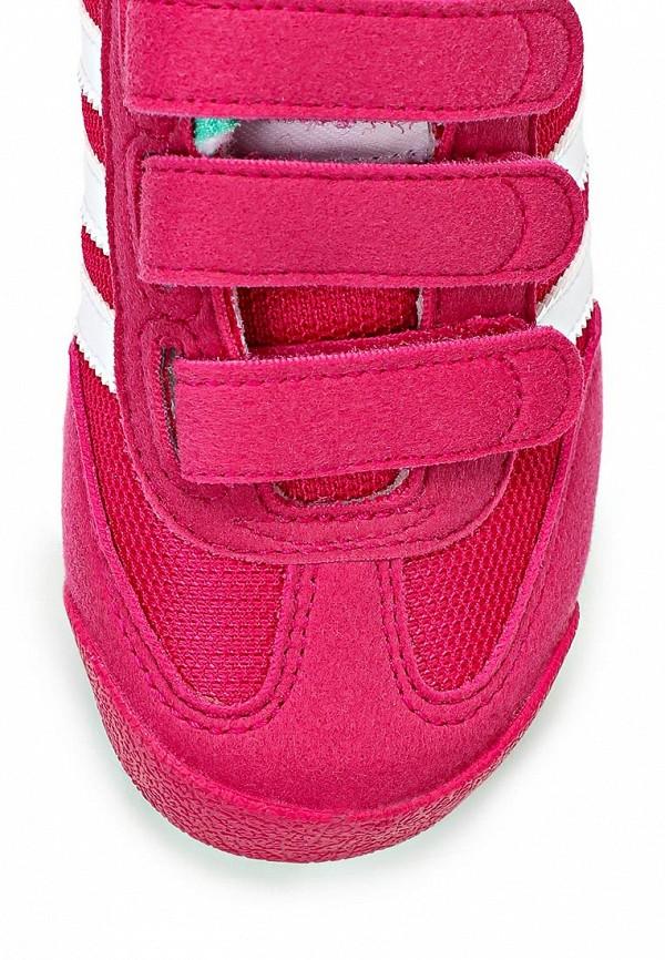 Кроссовки Adidas Originals (Адидас Ориджиналс) M25198: изображение 10