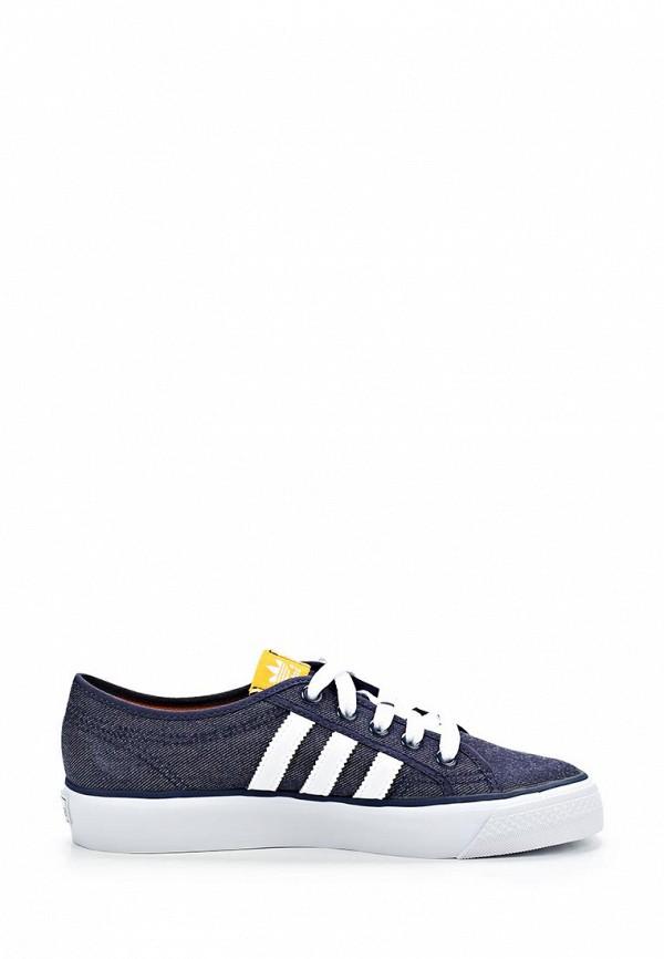 Кеды для мальчиков Adidas Originals (Адидас Ориджиналс) M25259: изображение 8