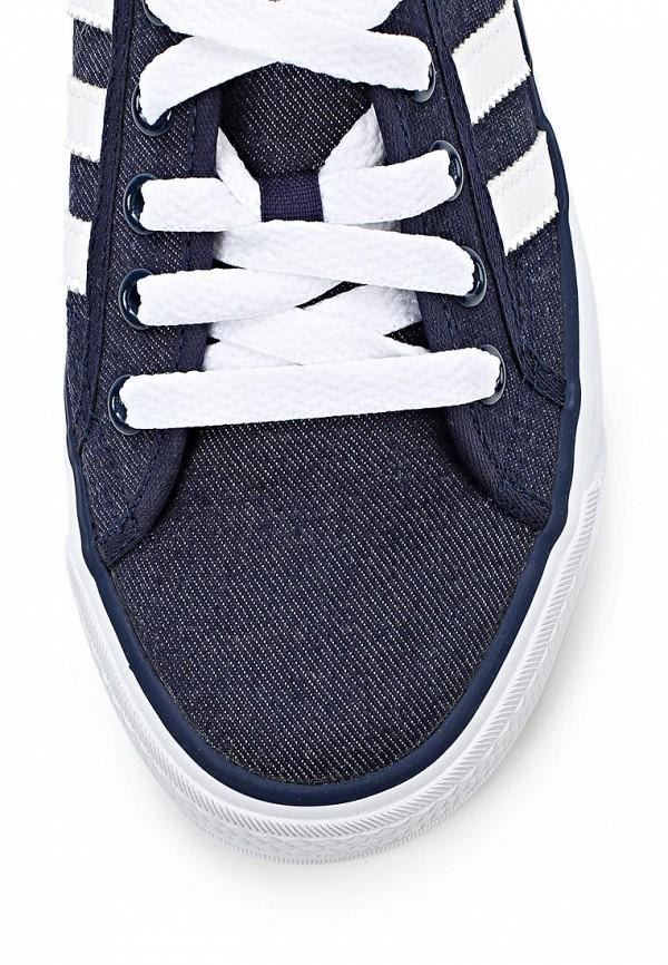 Кеды для мальчиков Adidas Originals (Адидас Ориджиналс) M25259: изображение 10