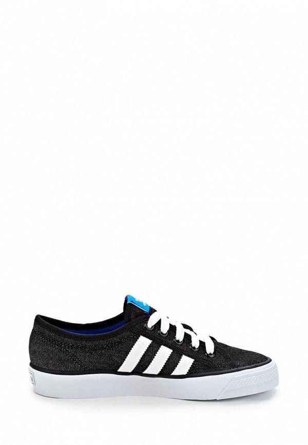 Кеды для мальчиков Adidas Originals (Адидас Ориджиналс) M25260: изображение 8