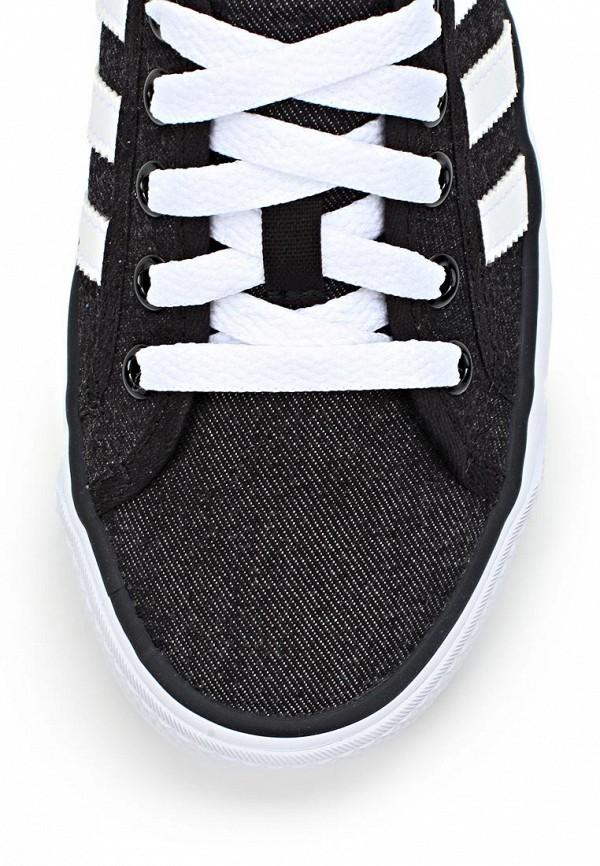 Кеды для мальчиков Adidas Originals (Адидас Ориджиналс) M25260: изображение 10