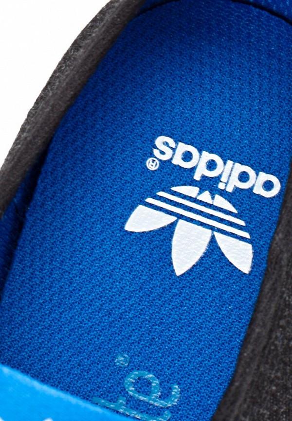Кеды для мальчиков Adidas Originals (Адидас Ориджиналс) M25260: изображение 12