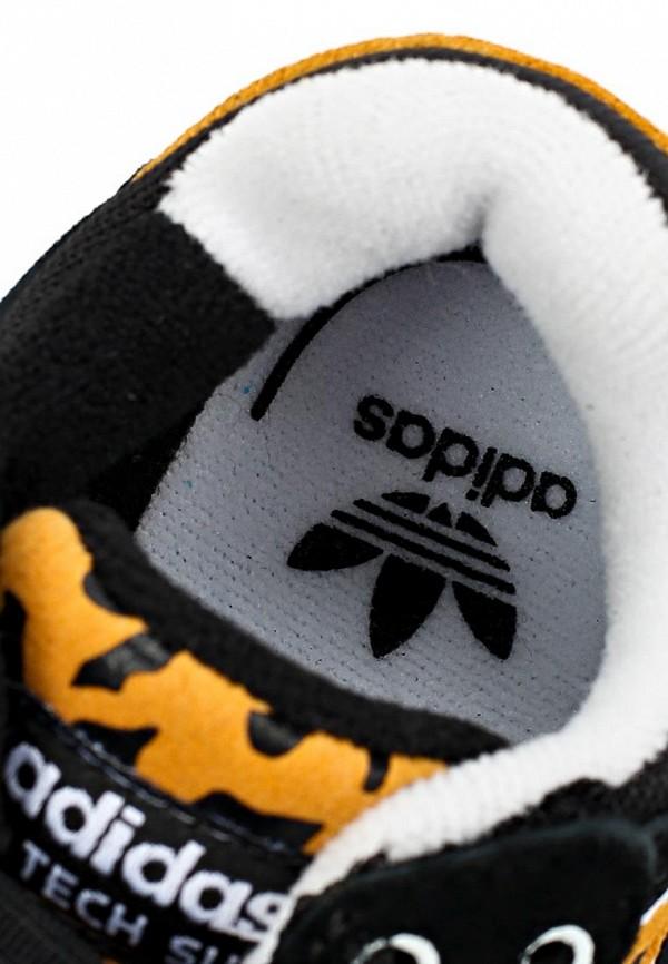 Кроссовки для мальчиков Adidas Originals (Адидас Ориджиналс) M17979: изображение 12