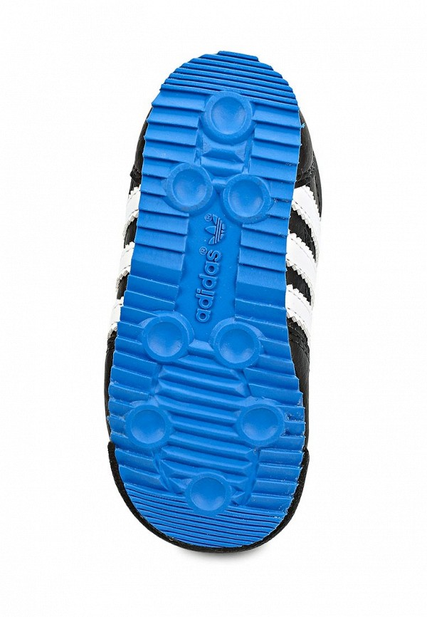 Кроссовки для мальчиков Adidas Originals (Адидас Ориджиналс) M25199: изображение 4