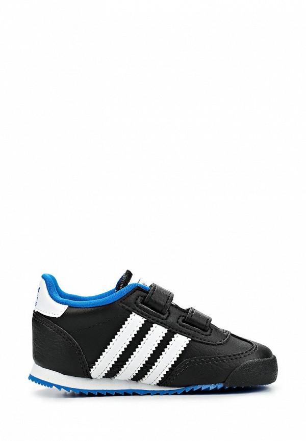 Кроссовки для мальчиков Adidas Originals (Адидас Ориджиналс) M25199: изображение 8