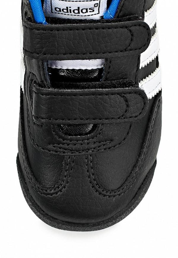Кроссовки для мальчиков Adidas Originals (Адидас Ориджиналс) M25199: изображение 10