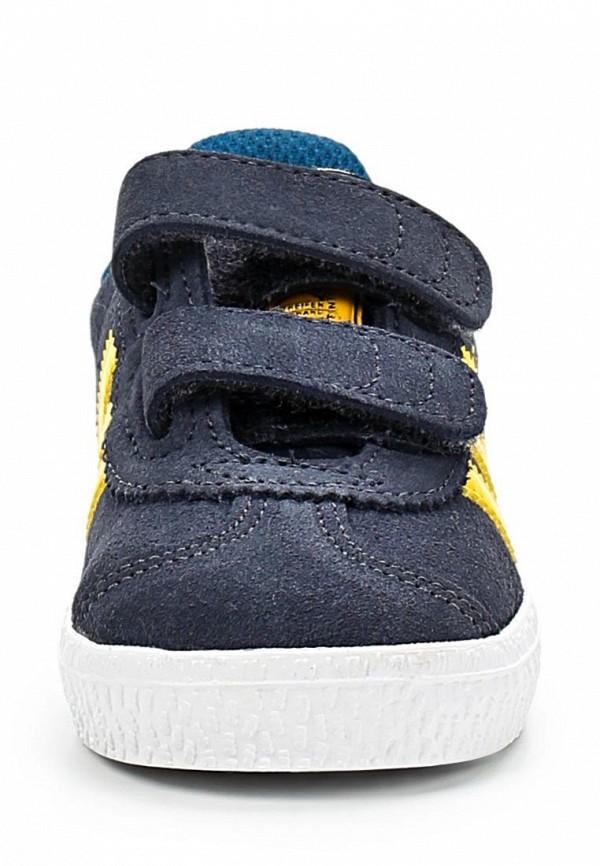 Кеды для мальчиков Adidas Originals (Адидас Ориджиналс) D67216: изображение 9