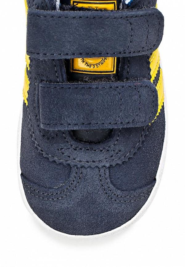 Кеды для мальчиков Adidas Originals (Адидас Ориджиналс) D67216: изображение 11