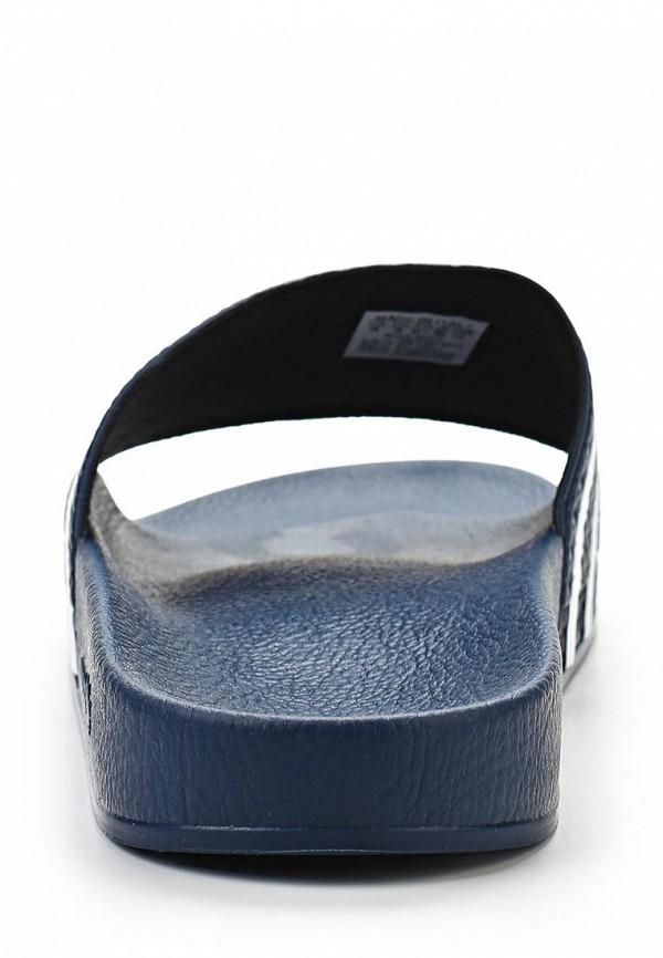 Мужские сланцы Adidas Originals (Адидас Ориджиналс) 288022: изображение 4