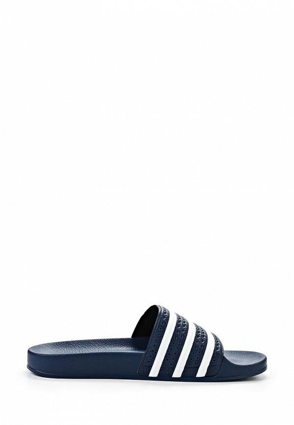Мужские сланцы Adidas Originals (Адидас Ориджиналс) 288022: изображение 10
